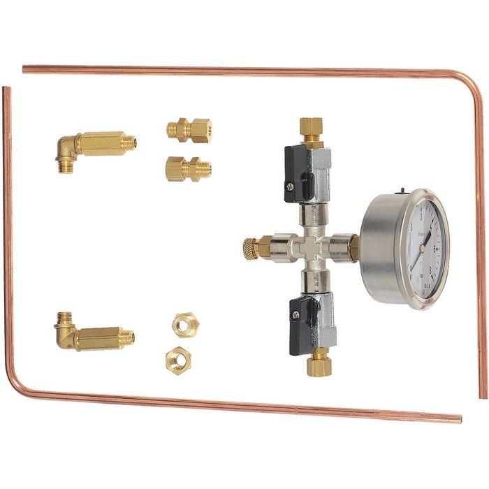 Kit de pression complet pour circulateur-1