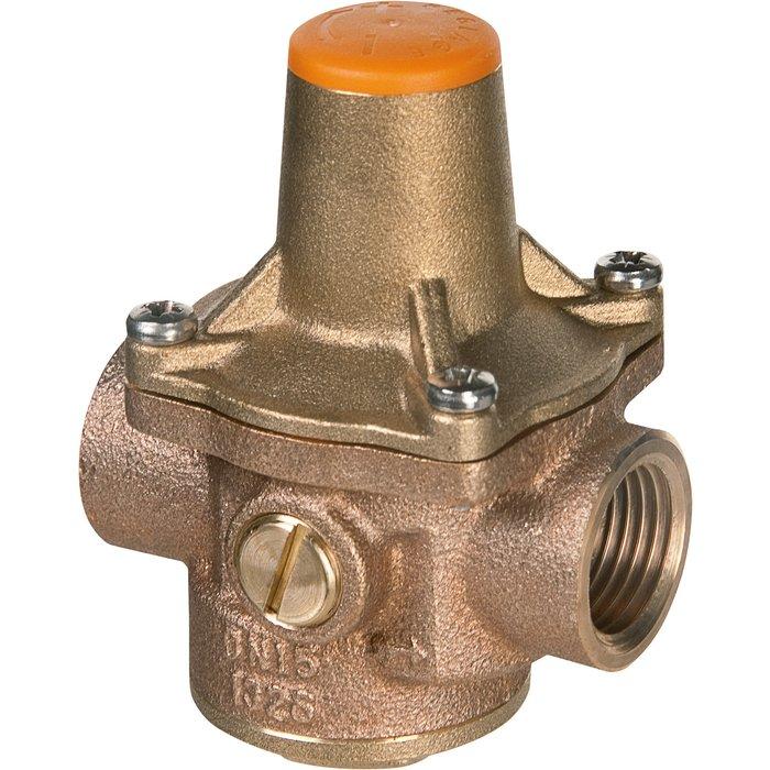 Réducteur de pression Junior n°7 bis - Femelle / Femelle