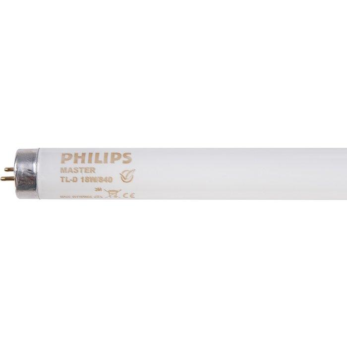 Tube fluorescent Master TL-D Super 80 - Culot G13-1