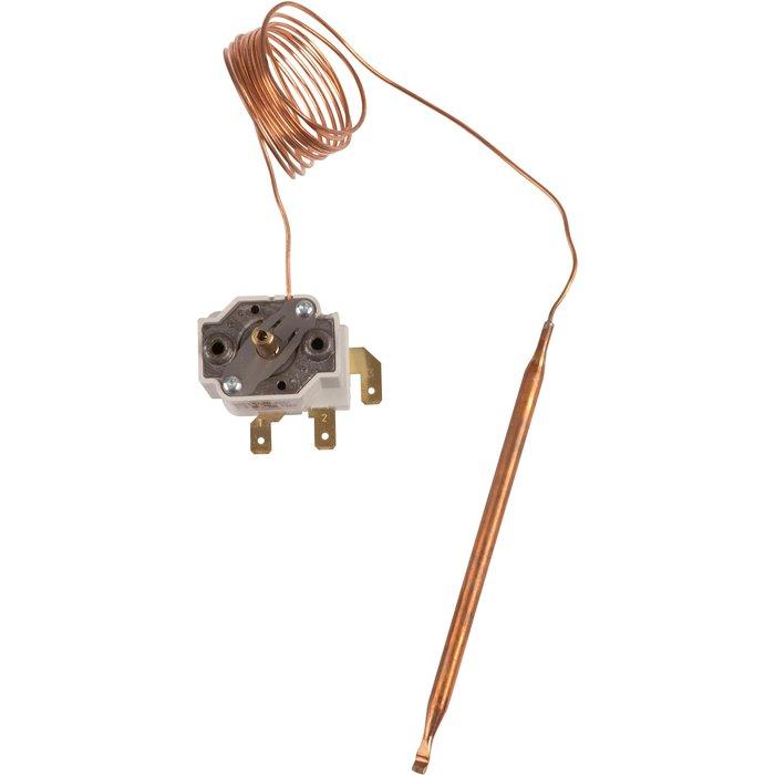 Thermostat à capillaire - Réglage externe - Température 30 à 90°C