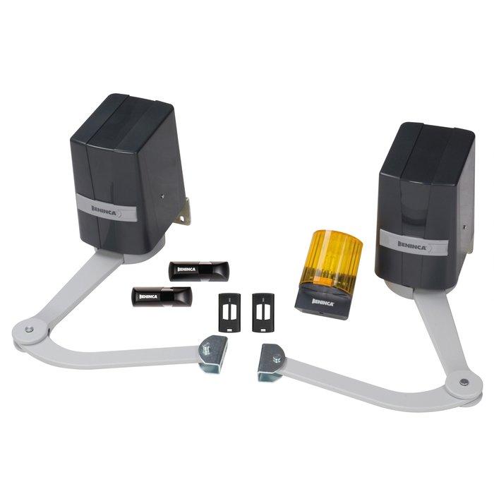 Automatisme BN24 - À bras articulés - Capacité 170 kg