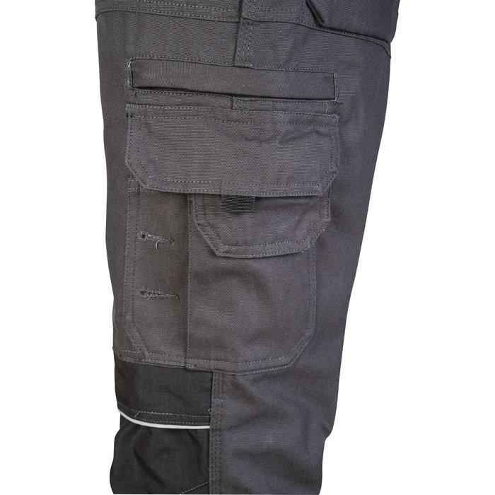 Pantalon de travail renforcé Smart - Coton / Polyester-5