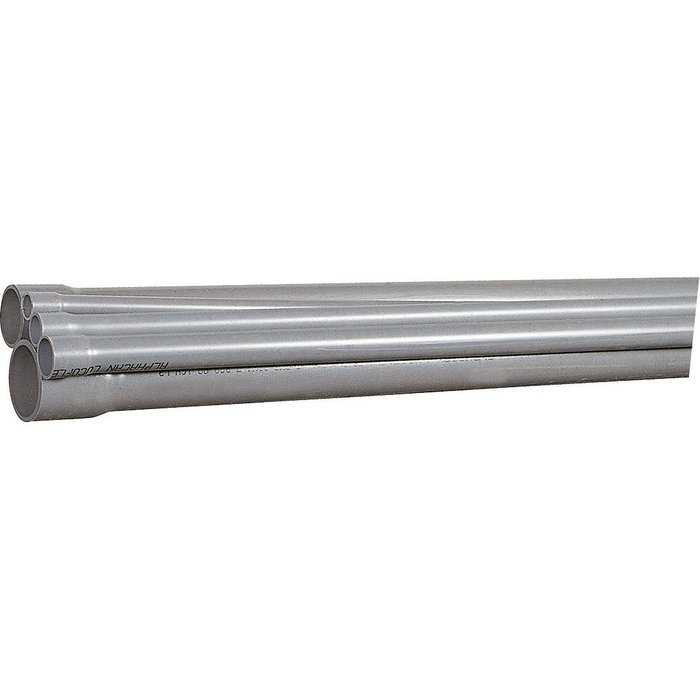Tube PVC pression - Longueur 3 m
