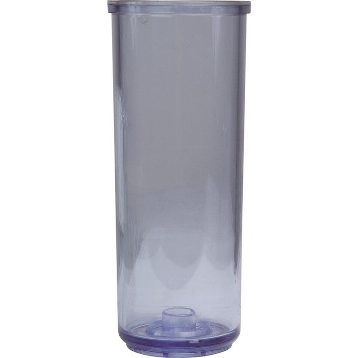 Cuve seule de filtre à eau-1