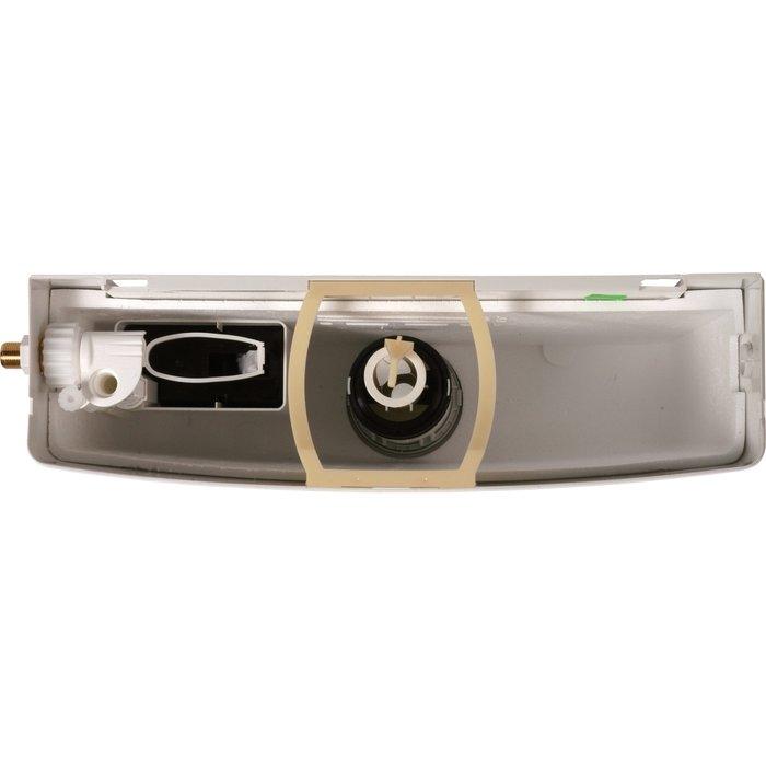 Réservoir WC semi-bas - Interrompable-2