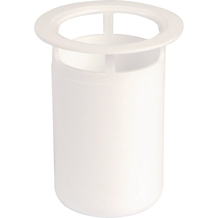 Tasse pour bonde de receveur diamètre 60 mm