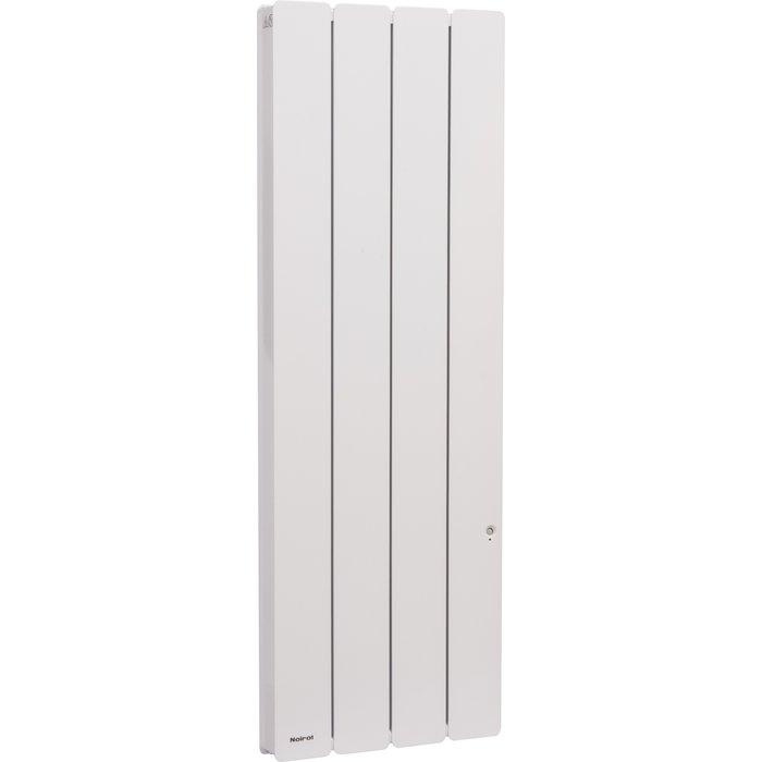 Radiateur chaleur douce Bellagio Smart Ecocontrol - À inertie - Vertical-1