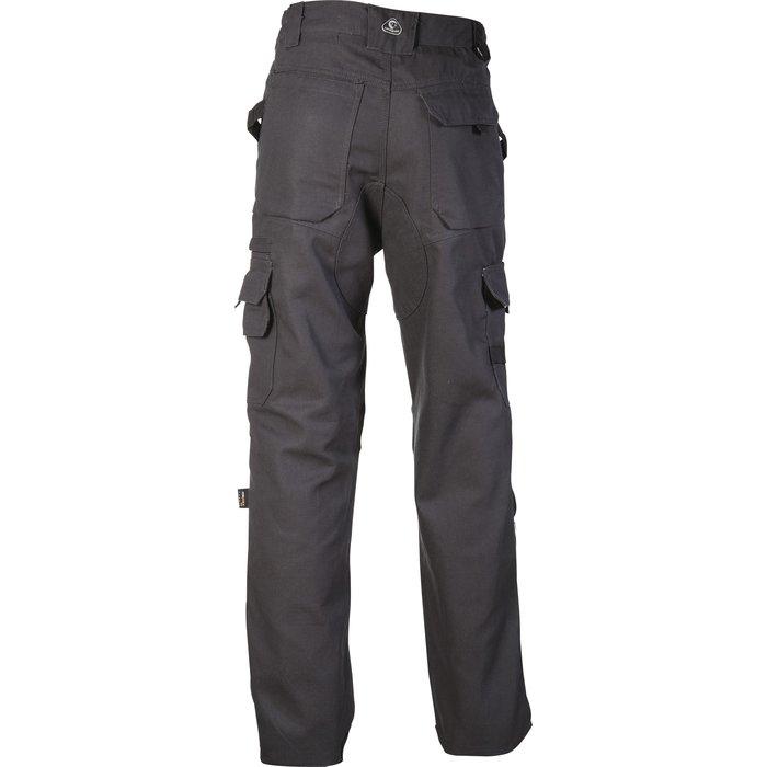 Pantalon de travail renforcé Smart - Coton / Polyester-2