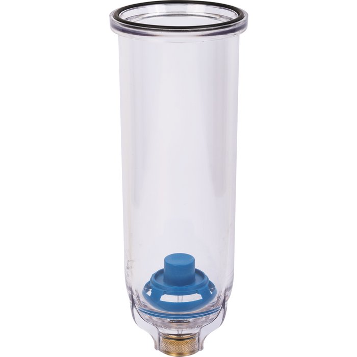 Cuve de rechange pour filtre à eau - Avec joint-1