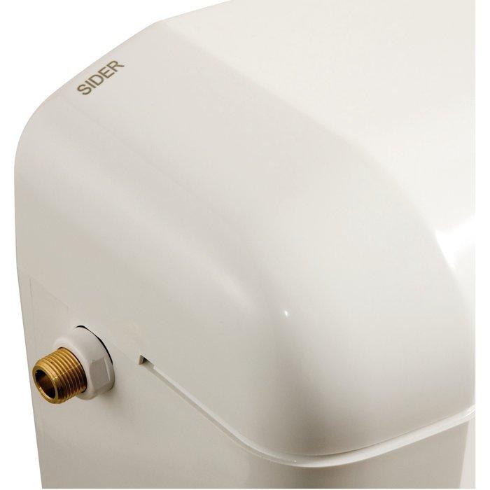 Réservoir WC attenant - Double débit-3