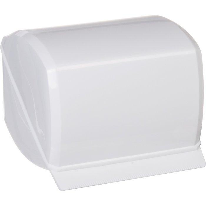 Porte-papier toilette - Polypropylène - Blanc-1