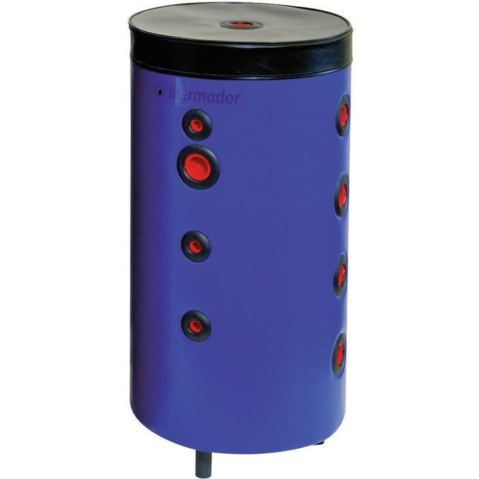 Bouteille de mélange - Chauffage et climatisation - Capacité 100 - 200 l