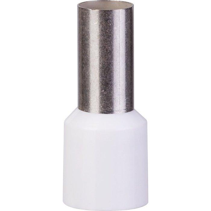 Embout de câblage NFC - Pré-isolé-8