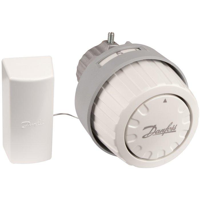 Tête de robinet thermostatique RA2992 de radiateur - Pour les collectivités - Bulbe à distance-1