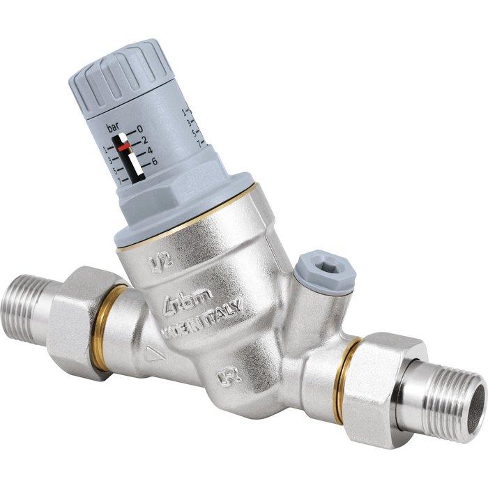 Réducteur de pression à membrane RinoxPlusSmart - Mâle / Mâle-1