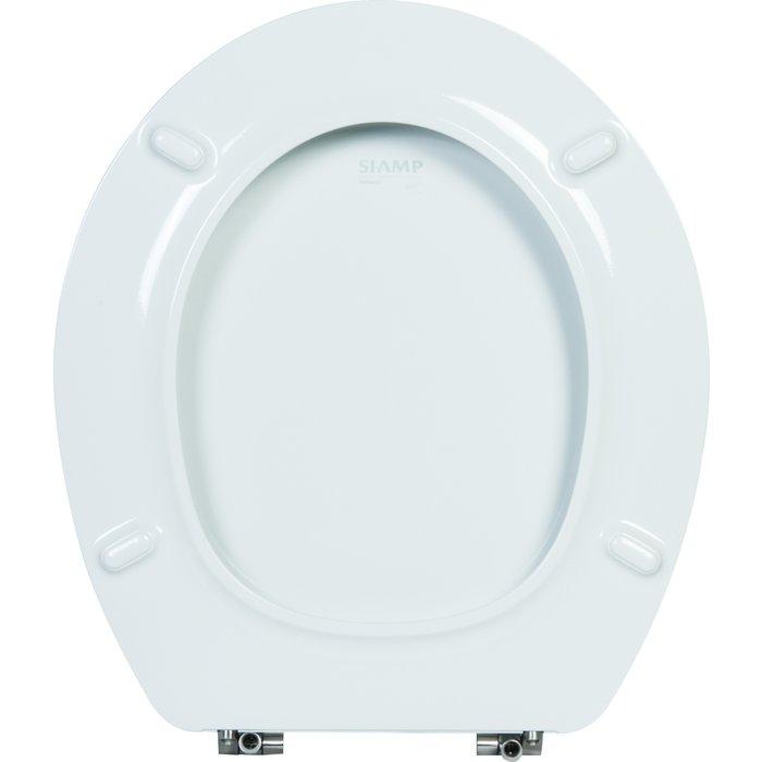 Abattant WC double Cap Ferrat Classic-2