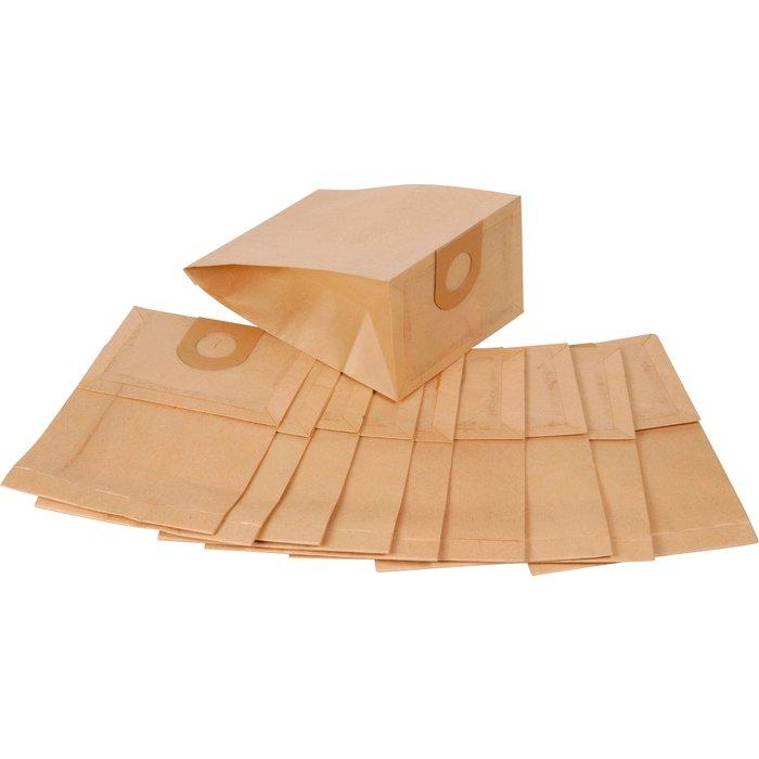 Sacs papier pour aspirateur 434626