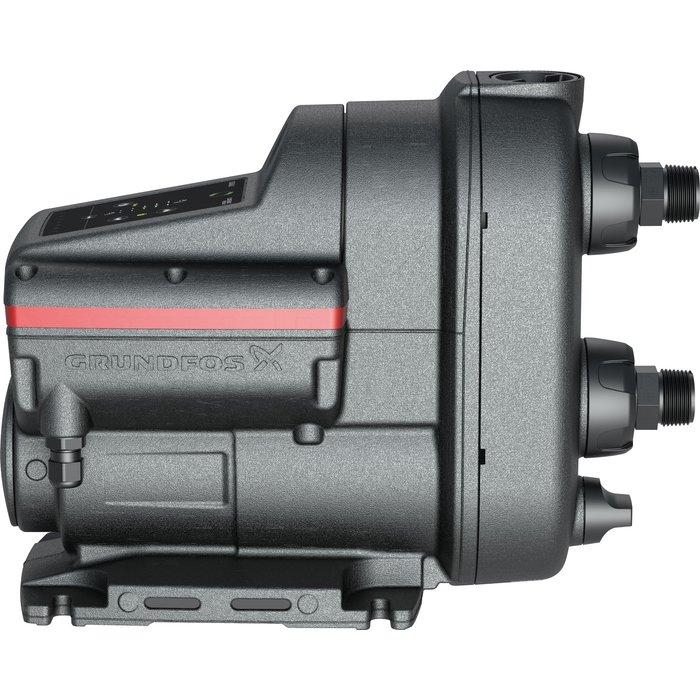 Surpresseur auto-amorçant avec convertisseur intégré - Scala 2 - Filetage Mâle - Mâle
