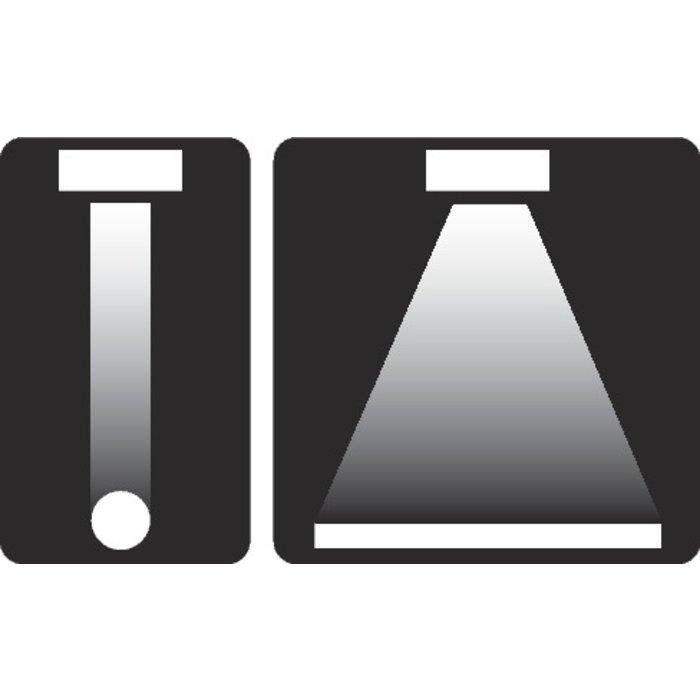 Lampe frontale LED Lenser H7.2-7