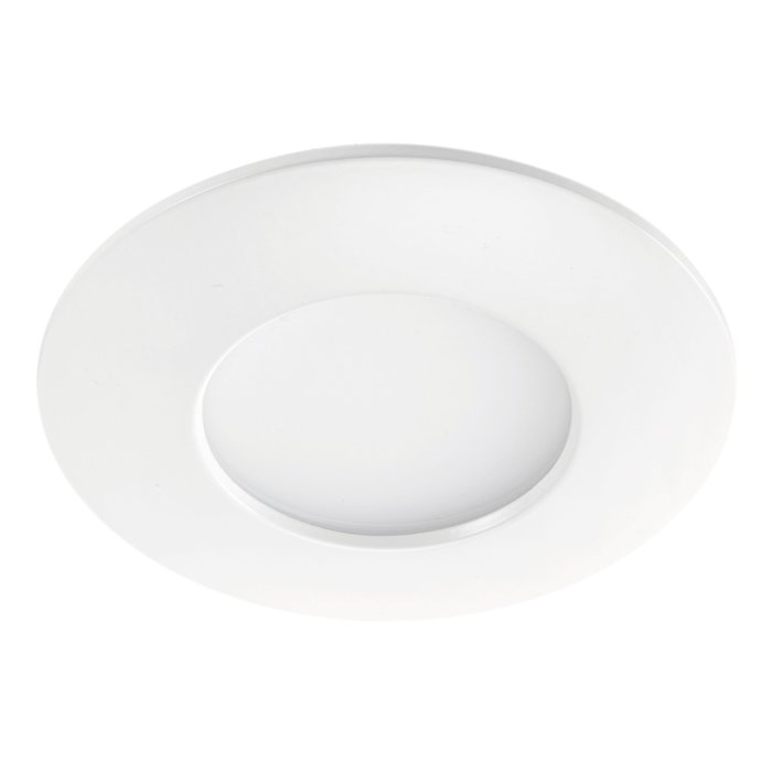 Spot encastré LED Aquaflat