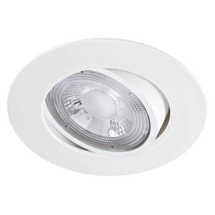 Spot encastré LED - Orientable