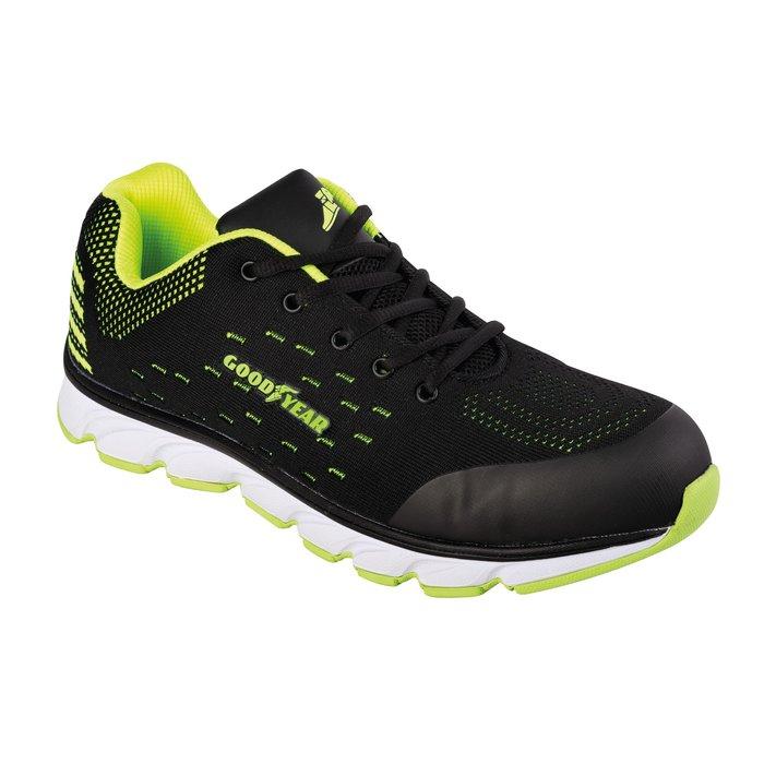 Chaussures basses sécurité type Running - Phoenix
