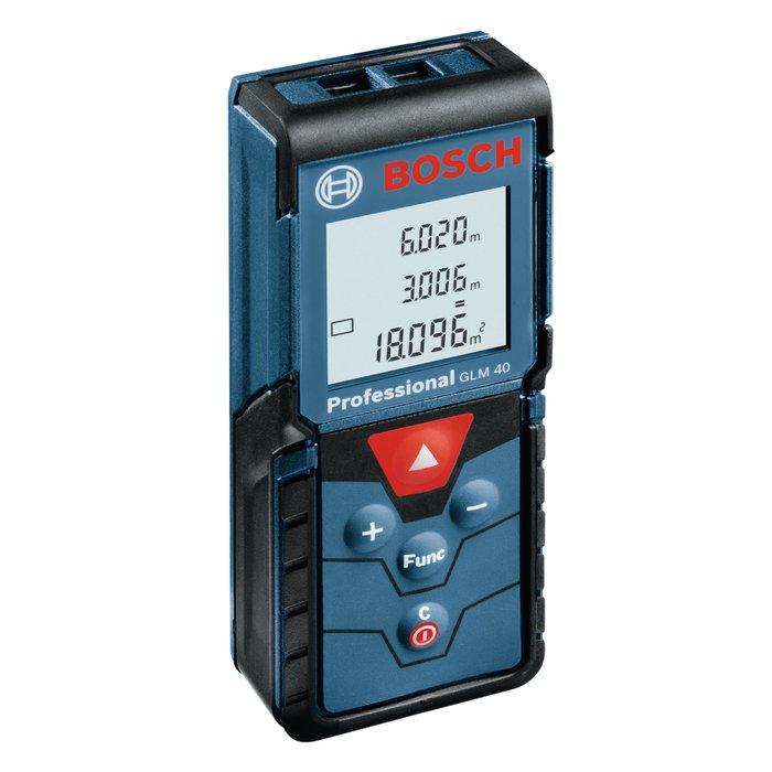 Télémètre GLM 40 Professional