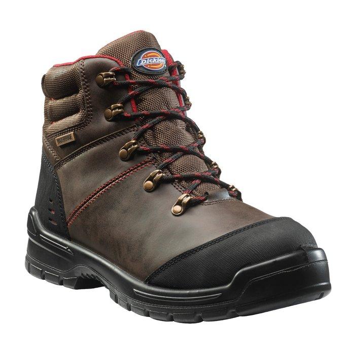Chaussures de sécurité montantes - Cameron - S3 - WR - SRC