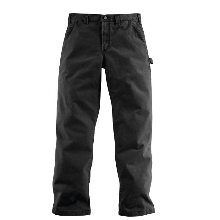 Pantalon B324 WASHED TWILL DUNGAREE