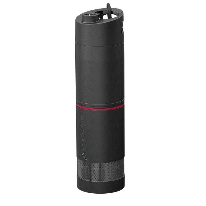 Pompe automatique pour puits et réserve d'eau - SBA 3-45 M