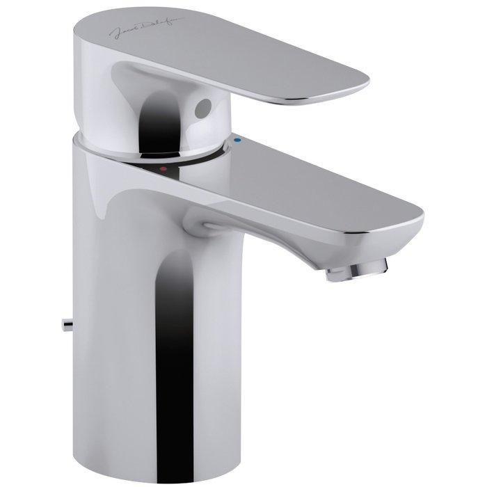 Mitigeur lavabo - Aleo - Chromé