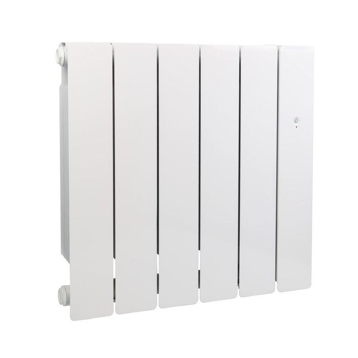 Radiateur chaleur douce Irid Smart Eco Control - À fluide - Circulation intégrale