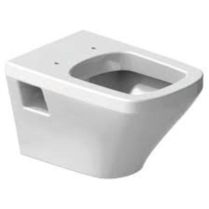 Cuvette WC suspendue Durastyle Compact