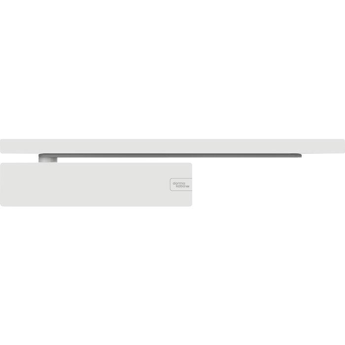 Ferme porte réversible avec bras à glissière - TS 98 XEA-1