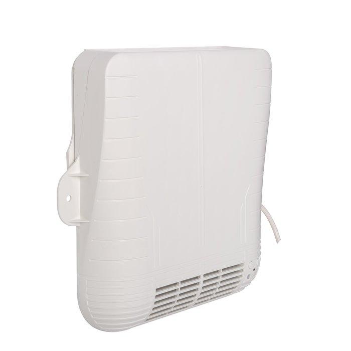 Soufflerie intelligente pour sèche-serviettes - FOEHN
