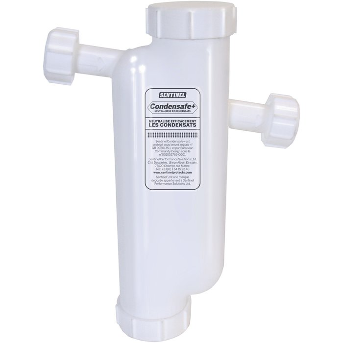 Neutraliseur de condensats Condensafe+