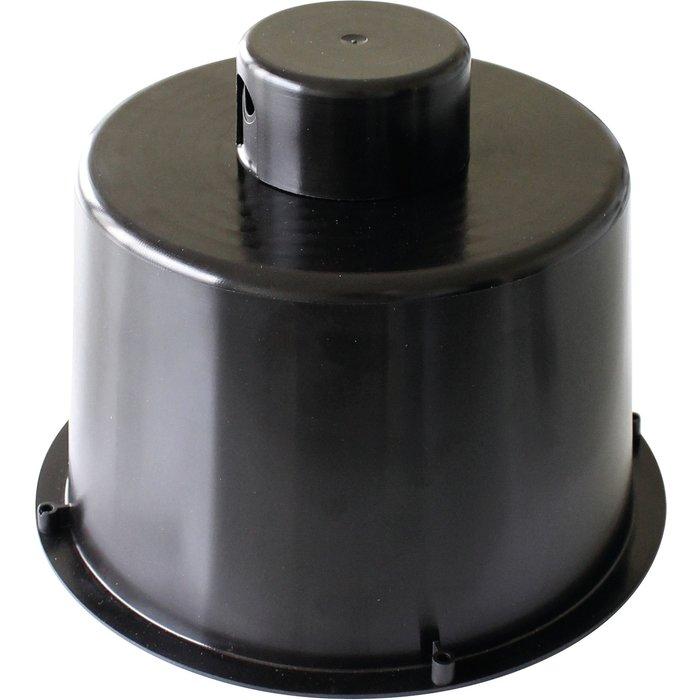 Spot intérieur Ramspot RT - Dissipateur de chaleur - Isolant soufflé-1