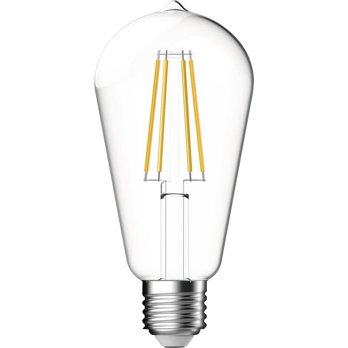 Ampoule LED décorative à filament - Edison - Culot E27