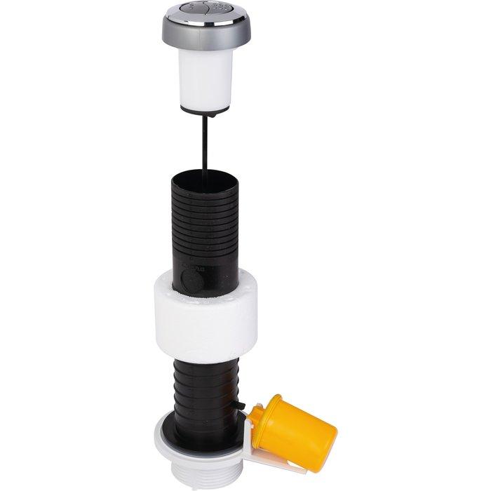 Mécanisme de WC 6200-2