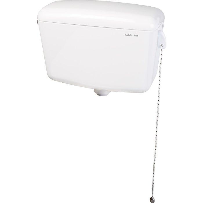 Réservoir WC Dz 500 - Haut - À chaînette-2