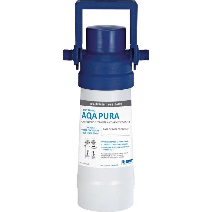 Filtre à eau de boisson AQA Pura