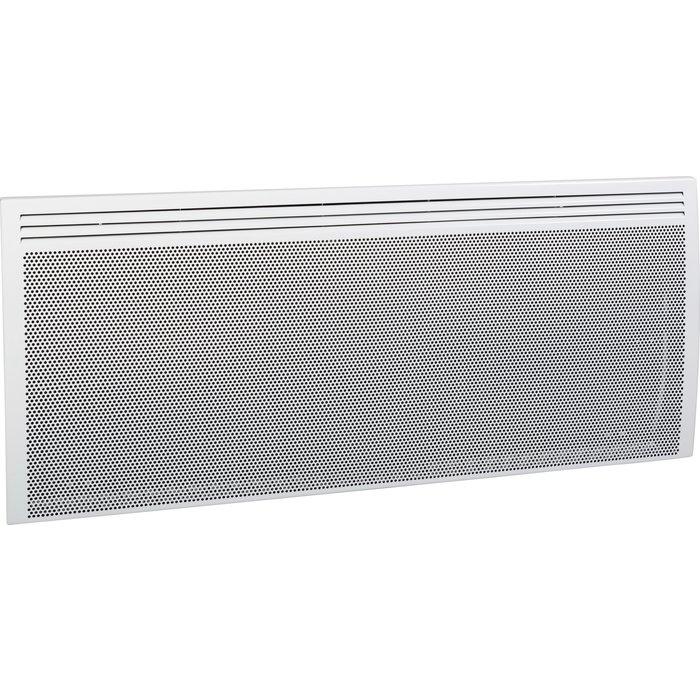 Radiateur panneau rayonnant LCD - 6 modes