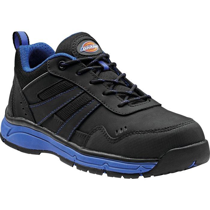 Chaussure de sécurité basse noir Emerson Safety Trainer