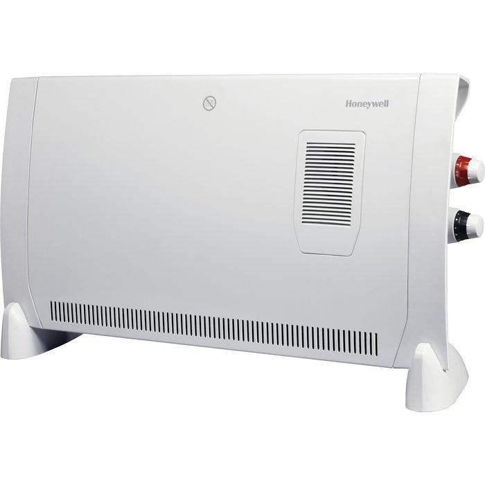 Convecteur soufflant turbo - Elegant
