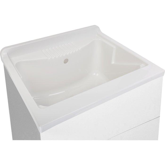 Meuble buanderie avec bac à laver-3