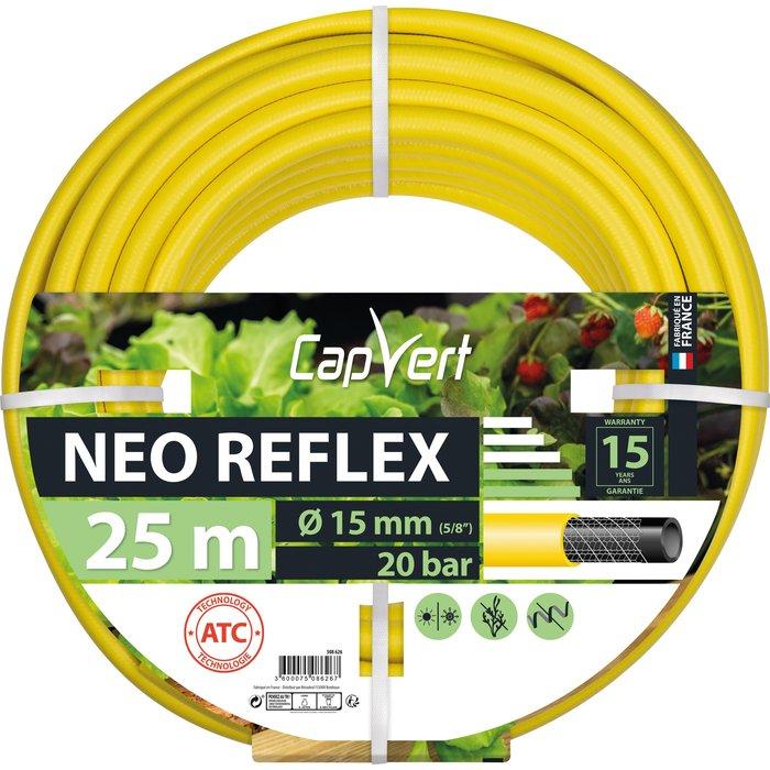 Tuyau d'arrosage - Néo Reflex