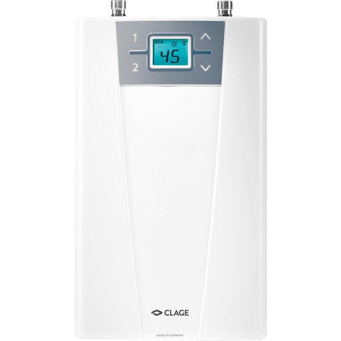 Chauffe-eau instantané électrique compact CEX9-1