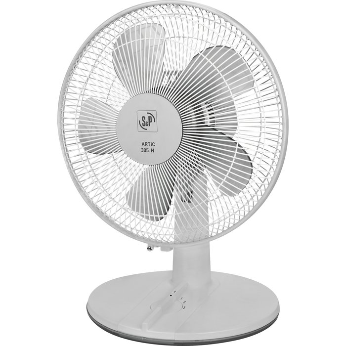 Ventilateur brasseur d'air - ARTIC N GR