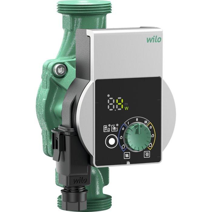 Circulateur de chauffage et climatisation Yonos PICO - Entraxe 180 mm - Mâle / mâle