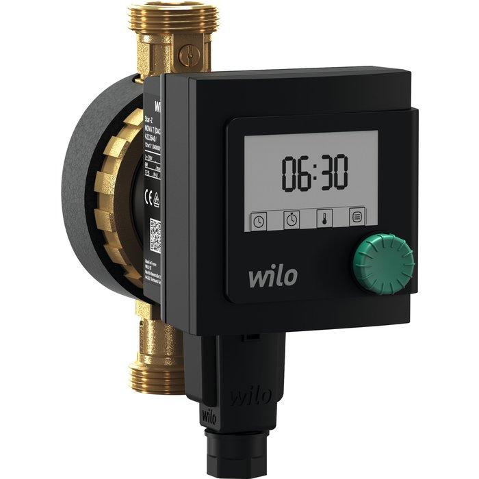 Circulateur pour eau chaude sanitaire Star-Z NOVA T - Entraxe 138 mm - Mâle / Mâle
